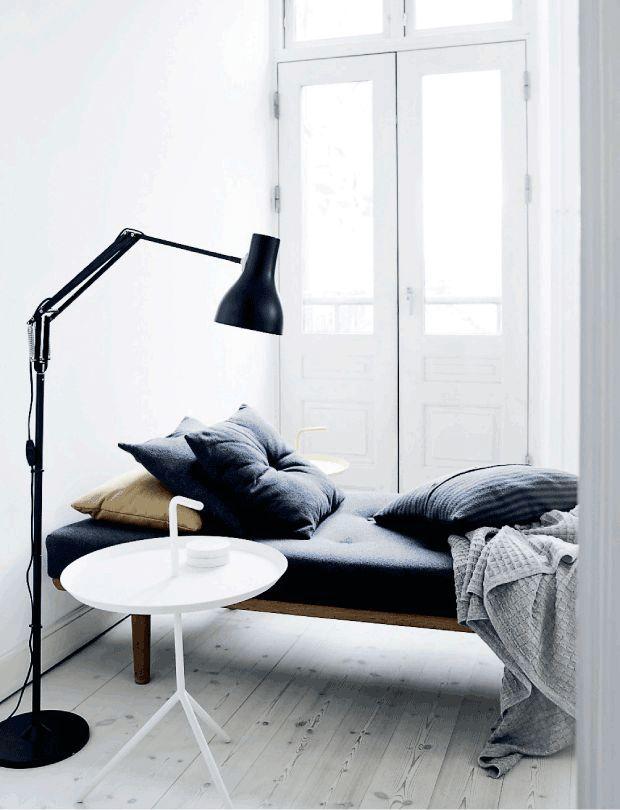 House of C   Interior blog: Classic Copenhagen apartment