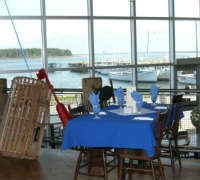 Restaurants in Prince Edward Island, PEI