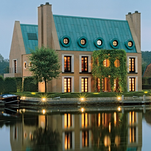 jp molyneux: Nice House, Beautiful House, New Home, Dreams Home, Dreams House, Luxury Interior, Netherlands Photo, The Netherlands, Modern Mansions