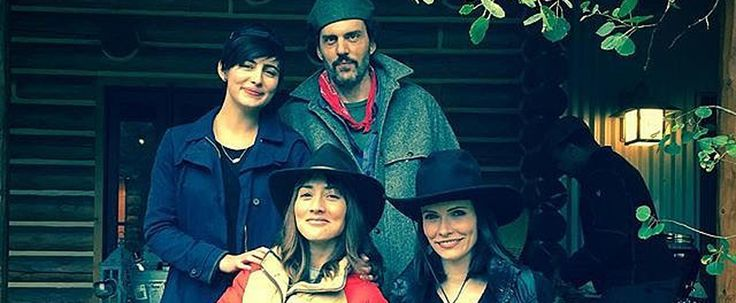 The Grimm Cast's Montana Getaway Proves How Awesome They Are Off Screen Too