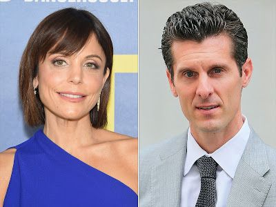 Bethenny Frankel's Ex-Husband Jason Hoppy Rejects Plea Deal In Stalking And Harassment Case!