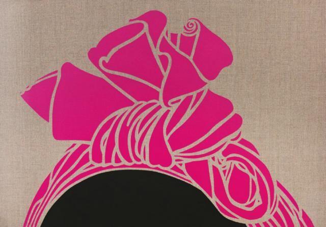 Ana Mercedes Hoyos, Pintores| ColArte | Colombia