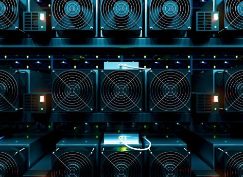 Can We Prevent a Global Energy Crisis From Bitcoin Mining? - Greentech Media
