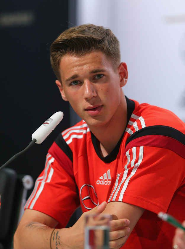 54 Reasons Why the German World Cup Team is Super Hot