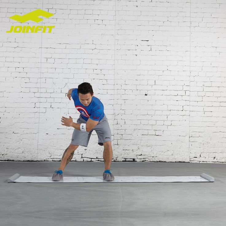 Super Smooth Board With Free Lycra Booties/Skating Trainer