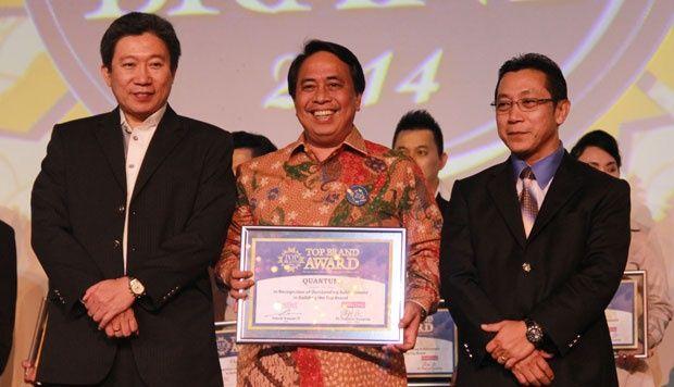 4 dari 5 Konsumen Indonesia Percaya Top Brand | Beritasejagat.com