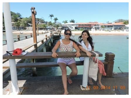 #ClubDeAmigosDeAlmar Búzios, el paraíso de Brigitte Bardot. Queremos agradecer a Patricia Montenegro y Noelia Gutierrez de MET, Medicina Privada de Villa Allende por enviarnos sus experiencias en Búzios.  [Sitio web de contacto]: > http://almarviajes.com.ar/Contact <  Equipo de Almar Viajes, Amigos de Viajes.  EVyT - LEG 15220 - RESO 1040 / 2012
