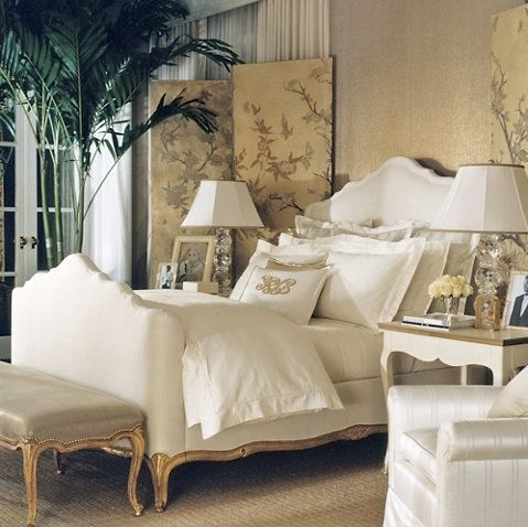 Ralph Lauren Home Le Grand Hotel Collection Nice Bed