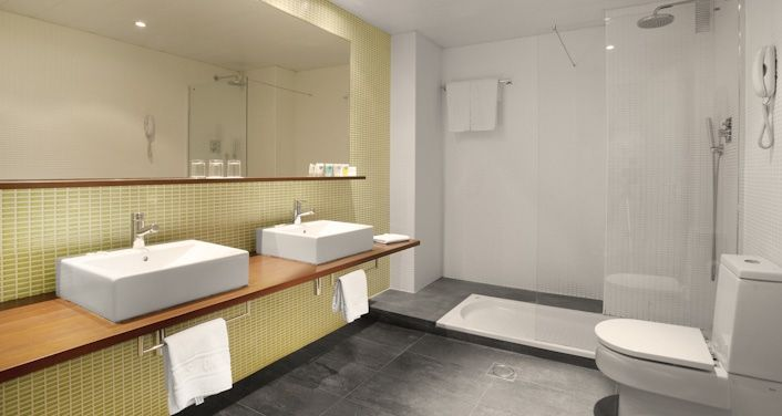 Hotel Onix Liceo - DUI Superior
