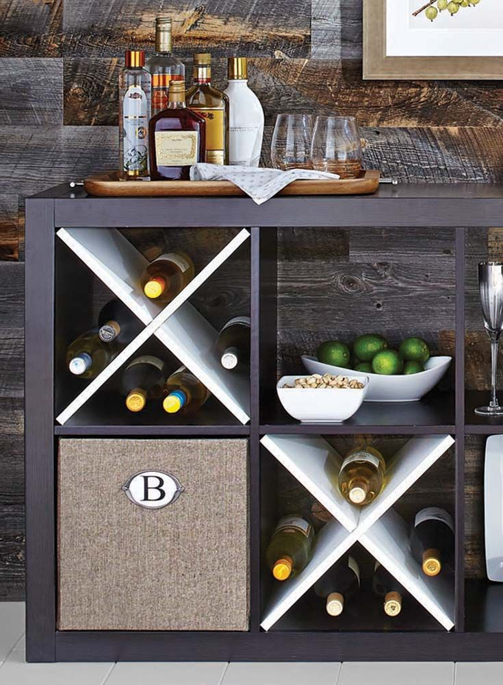 Better Homes And Gardens Storage Ideas