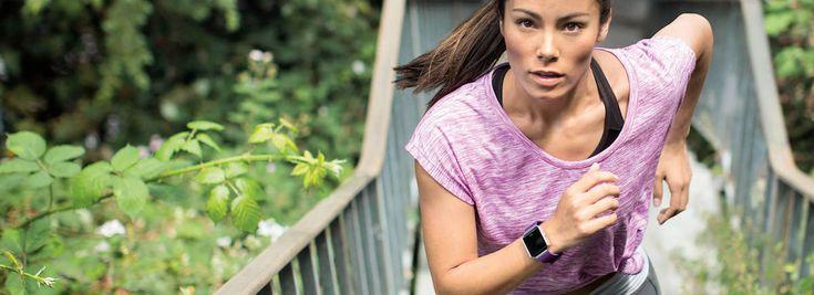 Najnovšia ponuka príslušenstva pre bežcov. Špeciálne športové hodinky, monitory aktivity, hrudné pásy a puzdra.