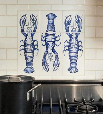 A Low Cost Update To Your #kitchen That Would Add A Definite #Maine