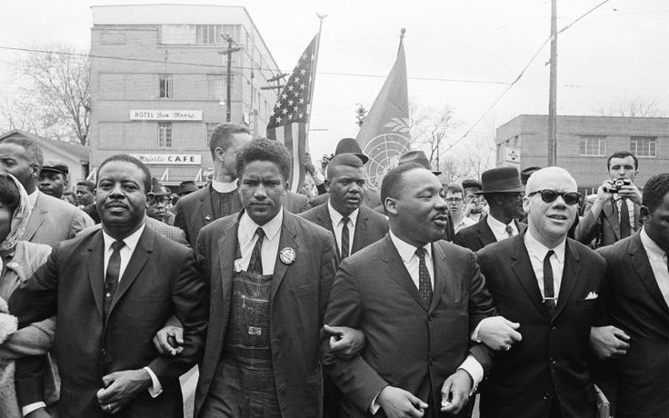 Mar 21 en la historia: Dr. Martlin Luther King, Jr. begins march from Selma to Montgomery, Alabama; the Sharkville massacre in South Africa occurs; Stanley begins search for Livingstone; Wrongly incarcerated Randall Dale Adams is released from prison; Musician Johann Bach born. - http://bambinoides.com/mar-21-en-la-historia-dr-martlin-luther-king-jr-begins-march-from-selma-to-montgomery-alabama-the-sharkville-massacre-in-south-africa-occurs-stanley-begins-search-for-livingsto