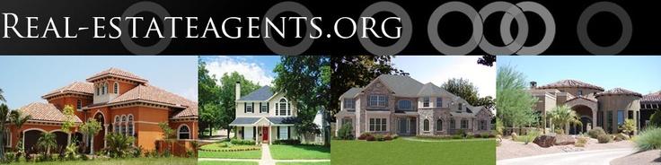 Real Estate Agents - Realtors