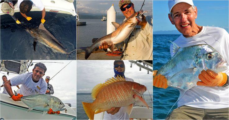 Catch blue marlin, giant catfish, African pompano near Crocodile Bay, Costa Rica. {#fishing #Hunting #Fish #icefishing|#camping #flyfishing #bass #bassfishing| #boat #Florida #trout #boating #fishing|#flyfishing #outdoors #vacation| #fishing #family #sea #carp|#boats #angling #lake #tuna|#ocean #Salmon #fishing #fisherman|#crappie #Retweet #Lures|#walleye #flyfishing #icefishing|#FlyTying #Salmon #steelhead #alaska| #FlyFish #catchandrelease #kayaking  #rainbowtrout| #browntrout #yellowstone…