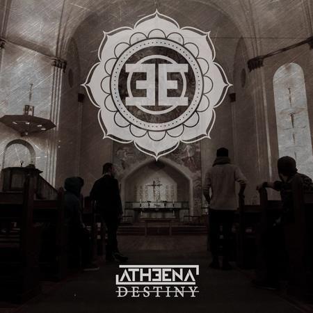 ATHEENA - Destiny (2016)