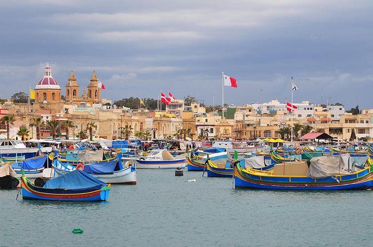 Se rendre à Malte - My Sweet Escape Plus