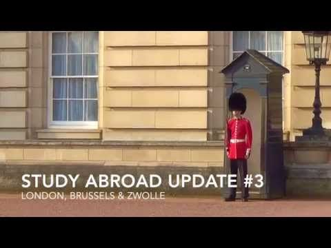 Study Abroad Update #3 - YouTube Check out our student video's to see what the Maastricht study abroad experience is like. #travel #Maastricht #studyabroad #europe