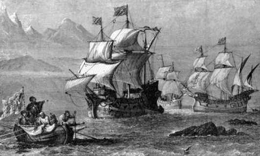 history of the philippines portuguese and The history of taiwan dates back tens of thousands of years to  a technology possibly introduced from the philippines  portuguese sailors, passing taiwan in .