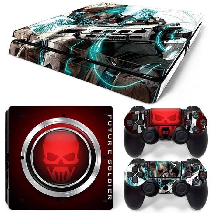 >> Click to Buy << for ps4 slim decal skin vinyl for playstation 4 slim sticker with best price top quality #TN-P4S Slim-0016 #Affiliate