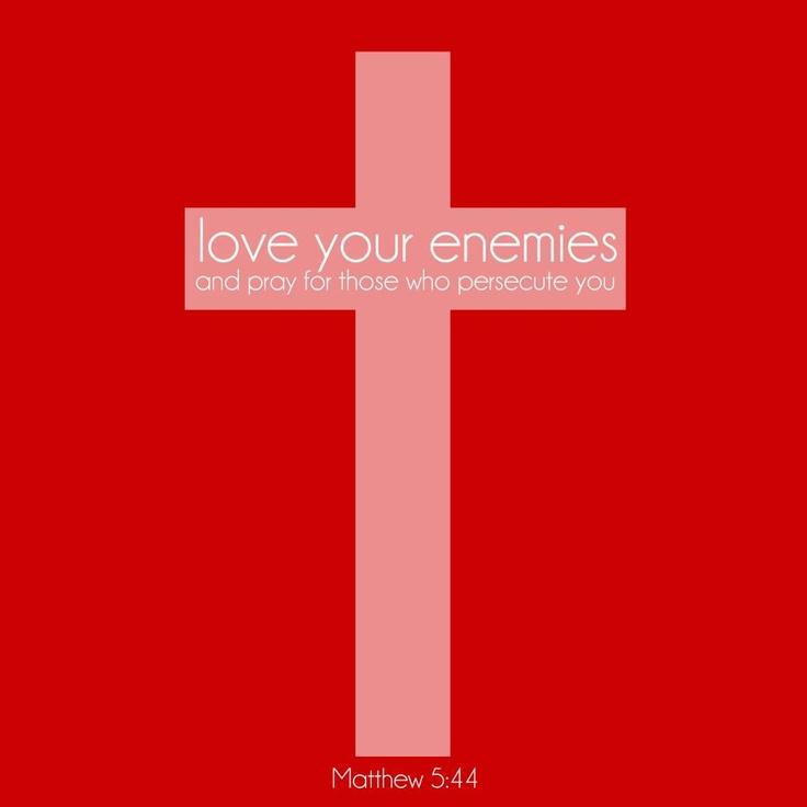 Love Your Enemies: 202 Best Saint Matthew Images On Pinterest