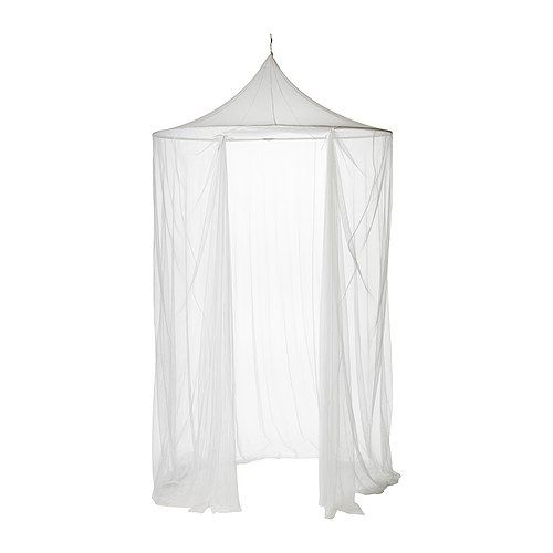 SOLIG Net IKEA Protects against flying insects, for example, mosquitoes. Machine washable; easy to keep clean.