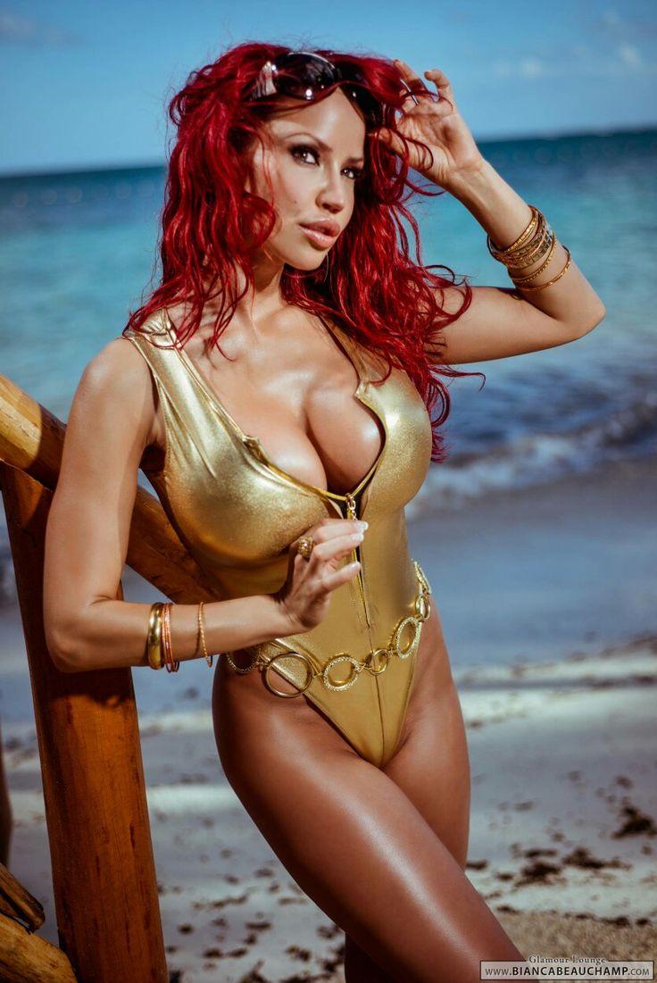 Kelley scarlett big tits