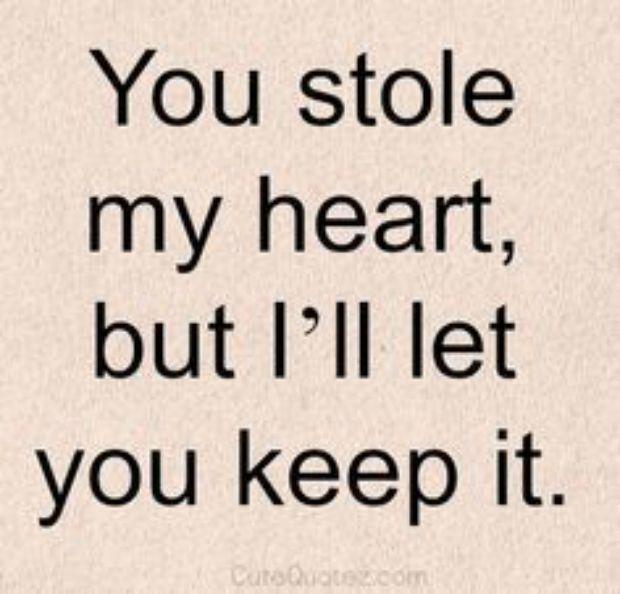 I Love You Quotes 40 Of The Cutest 'i Love You' Memes We Can't Get Enough Of .