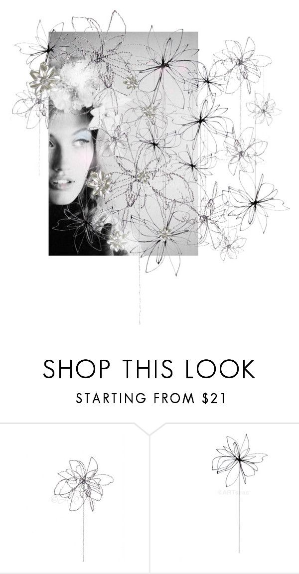 Untitled #580 by neotericstudio on Polyvore featuring Blume