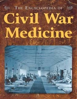 medical practices of the civil war Civil war medical practice by stanley b burns, md editor's note: this essay  series is written by mercy street's medical, historical and technical advisor,  stanley.