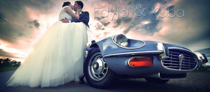 Edyta & Kuba www.beadbros.pl #beadbros #WeddingClip #KlipŚlubny