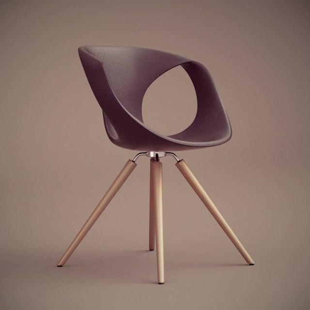 Tonon Up Chair 907 Model In Stool