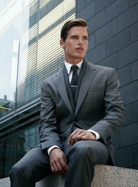 17 Best images about What real men should be wearing! on Pinterest ...