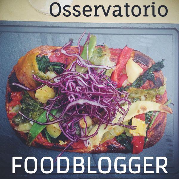 Osservatorio Foodblogger #3