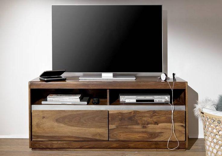 SHIELD TV-Board #141 Sheesham / Palisander Möbel