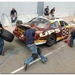 NASCAR Technical Institute in Mooresville, NC