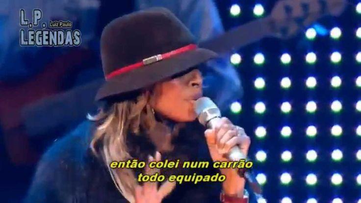 Jay-Z feat. Mary J. Blige - Song Cry (Live MSG) LEGENDADO (PAULINHO)
