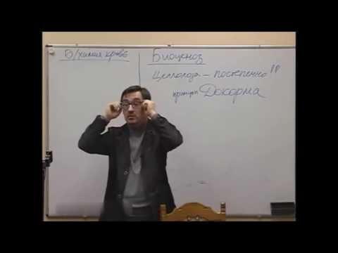 Заболотный Технологии здоровья Часть 9 - YouTube