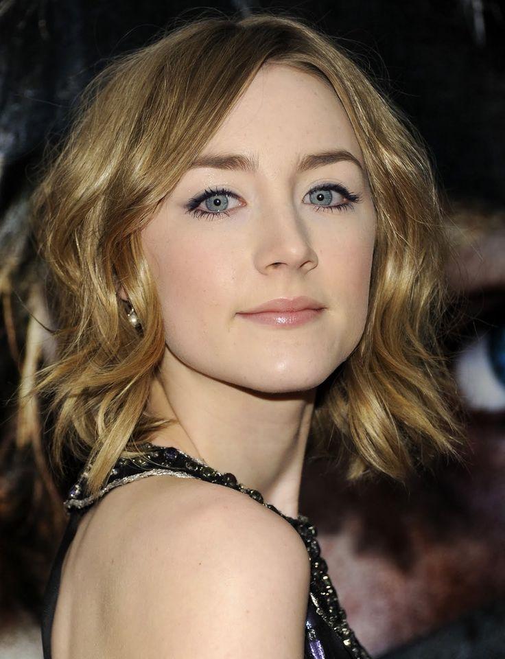 Saoirse Ronan - Pack de Imagenes HQ - Taringa!