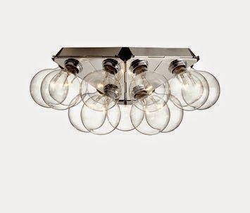 Taraxacum 88, una lámpara con muchas luces.