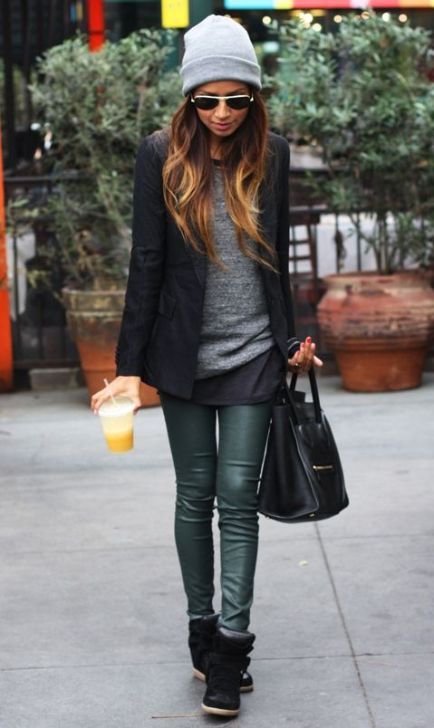 Loving this look! #ReadyforFall