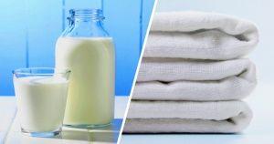 7Sencillas maneras deblanquear las prendas blancas