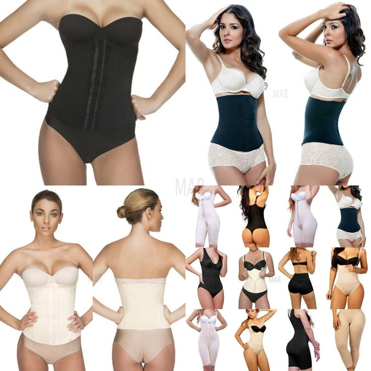 Vedette 103 Firm Control, Classic Girdle, Waist Slimmer, Colombian Body Shaper: I am taking advantage of the… #UKOnlineShopping #UKShopping