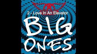 BIG ONES aerosmith - YouTube