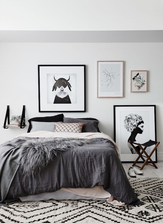 8 Swoon Worthy Bedrooms You'll Want To Relax In - Wonder Forest