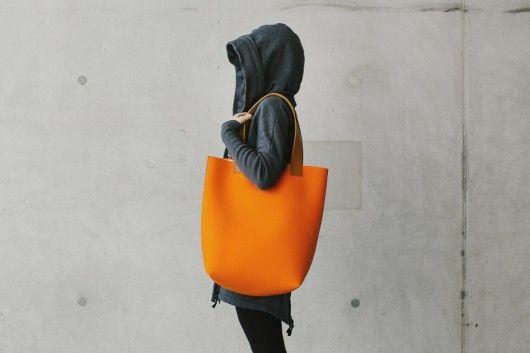 tHd :: pomarańczowa