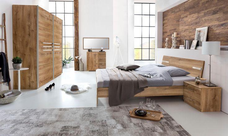 Pin by ladendirekt on Komplett-Schlafzimmer in 2018 Pinterest - rattan schlafzimmer komplett