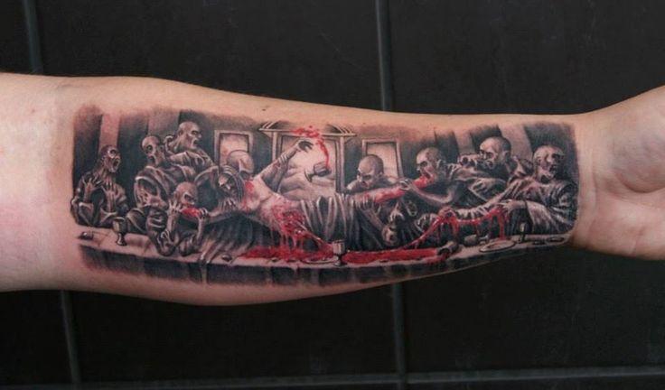 Znalezione obrazy dla zapytania jawor art tattoo