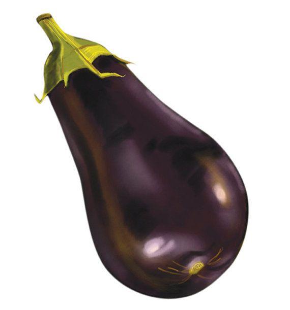 how to make eggplant soft