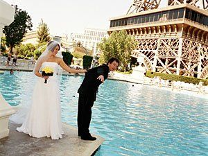 wedding packages for paris hotel las vegas as cheap as 300000 at most